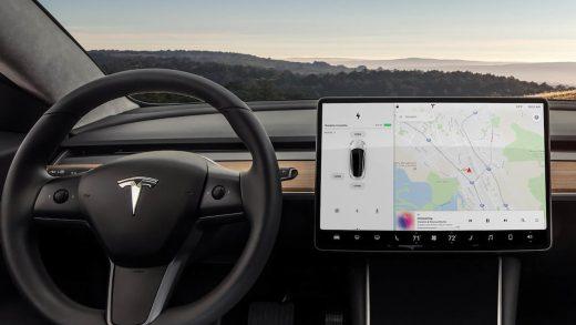 Tesla Democratic