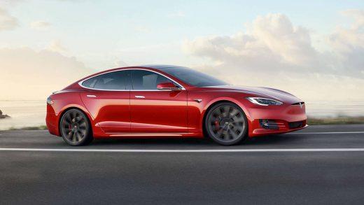 Tesla TSLA USA Vietnam