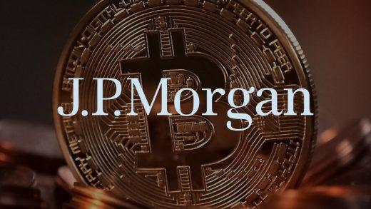 JP Morgan Bitcoin Tesla