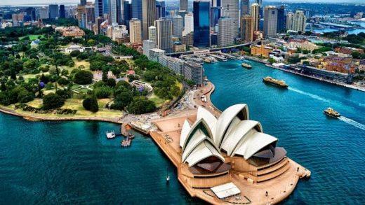 Australia economic