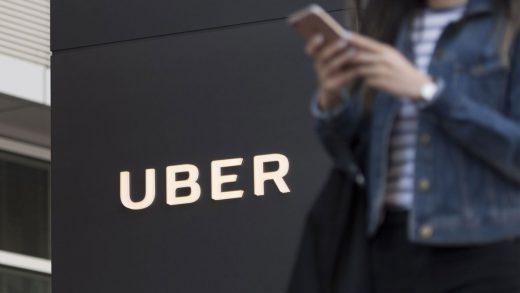 Uber USA