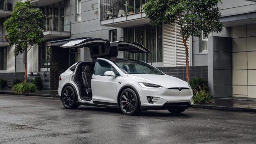 Tesla TSLA Elon Musk