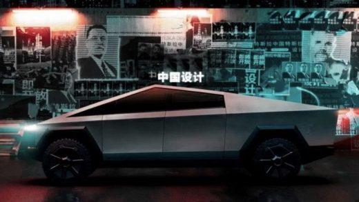 Source: Tesla China