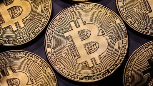 Bitcoin Citigroup