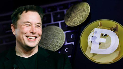 Elon Musk Dogecoin (DOGE)