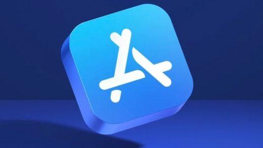 App Store IPhone USA
