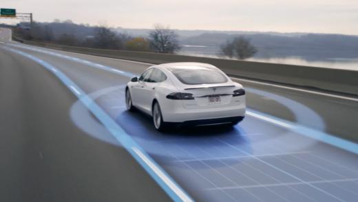 Tesla Full Self-Driving