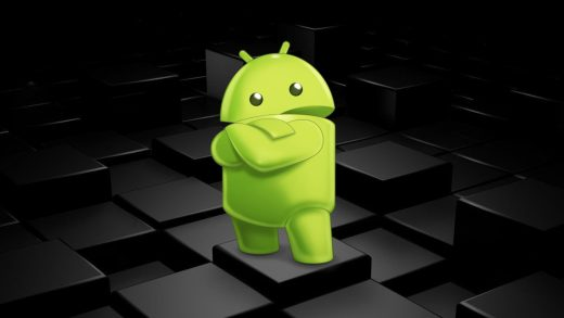 Android Apple Messenger