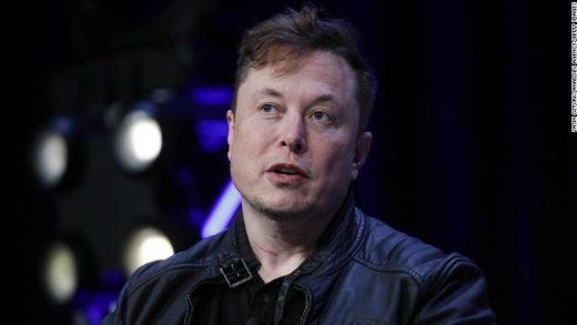Tesla CEO Elon Musk hacker