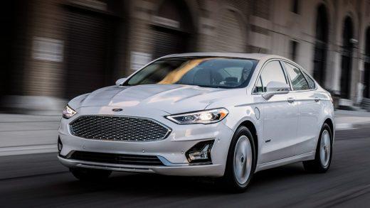 Ford Tesla