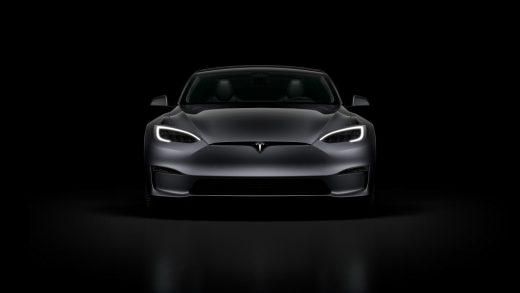 Tesla India China
