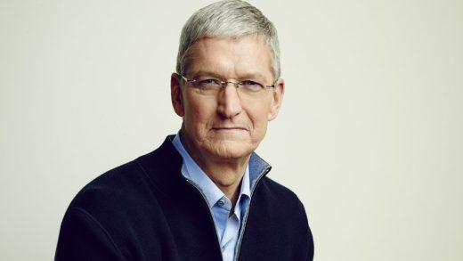 Apple Tim Cook Epic Games