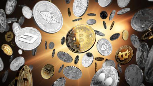 Cryptocurrencies Bitcoin Tesla