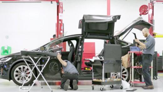 Tesla Start Program Careers