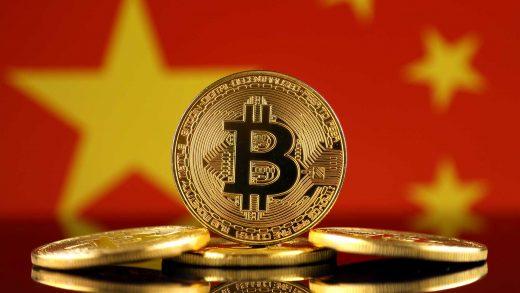 Bitcoin China Texas