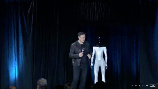 Elon Musk A.I.