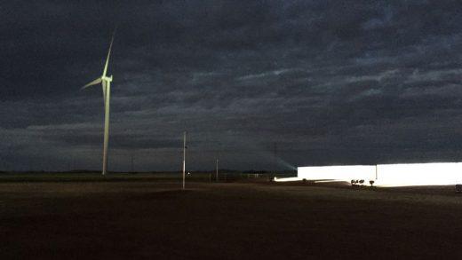 Australia Neoen power Tesla battery