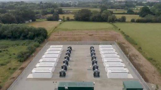 Tesla launches Megapack UK Autobidder
